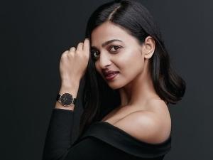 Raat Akeli Hai Actress Radhika Apte In Lovely Outfits For Covershoot
