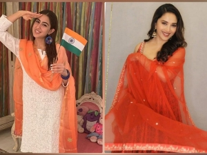 On Independence Day Perfect Ethnic Outfit Ideas From Bollywood Divas