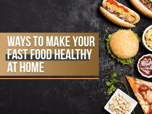 Healthy Fast Food Options