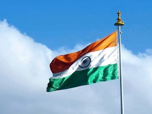 Independence Day Significance Of Tricolour In Indian Flag
