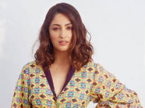 Yami Gautam S Elle India August Digital Cover Photoshoot