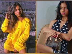 Suhana Khan S Dresses On Her Instagram