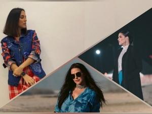 Mtv Roadies Judge Neha Dhupia S Fashion On Instagram
