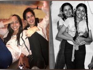 Katrina Kaif Anushka Sharma Shabana Azmi Deepti Naval Twinning On Instagram
