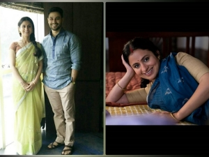 Rasika Dugal S Simple Saree Looks From Lootcase And A Suitable Boy