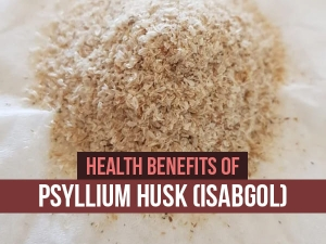 Health Benefits Of Psyllium Husk Isabgol