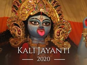 Kali Jayanti Muhurat Rituals Significance