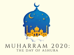 Muharram Day Of Ashura Date Time Significance