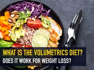 What Is The Volumetrics Diet Does It Work For Weight Loss