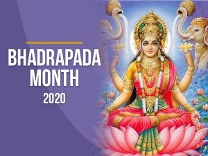 Bhadrapada 2020: Here's Significance And Festivals To Be Celebrated In This Month