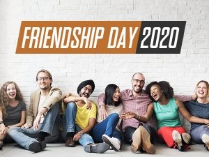 Friendship Day 2020: Here's The History And Significance Of This Day