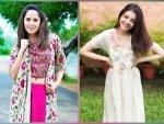 Kajal Aggarwal And Anasuya Bharadwaj Gives Fashion Goals For Upcoming Festivals