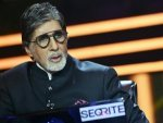 Brahmastra Actor Amitabh Bachchan S Dapper Look From The Sets Of Kbc
