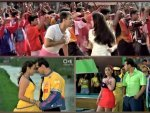 Salman Khan And Rani Mukerji Co Ordinated Outfits In Hello Brother