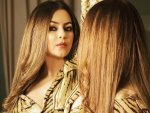 Dhadkan Actress Mahima Chaudhry S Ethnic And Western Outfits On Her Birthday