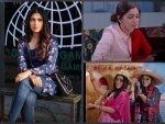 Bhumi Pednekar Aka Kitty S Distinctive Looks From Dolly Kitty Aur Woh Chamakte Sitare