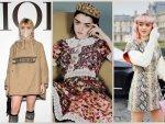 Maisie Williams Aka Arya Stark S Latest Dior Look