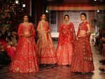Fdci India Couture Week All The Details And Digital Format