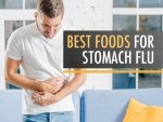 Foods To Eat When You Have Stomach Flu