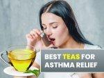 Best Tea For Asthma
