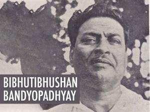 Bibhutibhushan Bandyopadhyays Birth Anniversary Know About Famous Bengali Writer