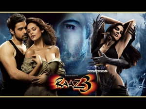 Esha Gupta And Bipasha Basu S Stunning Outfits From Their Film Raaz
