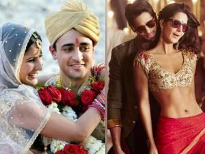 Katrina Kaif S Bridal Look From Baar Baar Dekho And Mere Brother Ki Dulhan