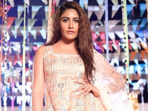 Naagin 5 Actress Surbhi Chandna S Top Ethnic Outfits On Her Birthday