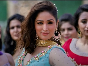 Yami Gautam S Yellow Lehenga In Lol Song From Her Film Ginny Weds Sunny