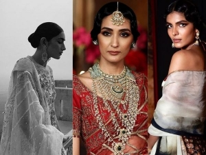 Popular Beauty Trends Seen On Indian Couture Week