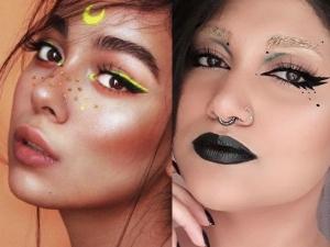 Stunning Multi Eyeliner Looks For Make Up Inspiration