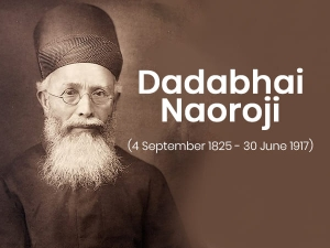 Interesting Facts About Dadabhai Naoroji