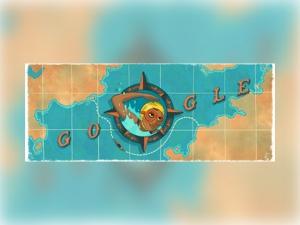 Google Doodle Honours Arati Saha On Her Birth Anniversary
