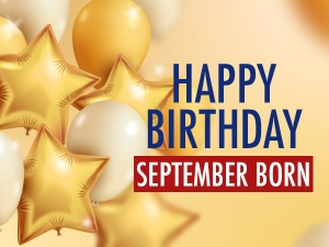 Personality Traits Of People Born In September