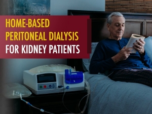 Home Based Peritoneal Dialysis Benefits For Kidney Patients
