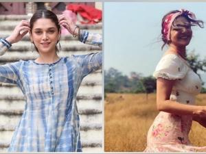 Kajal Aggarwal And Aditi Rao Hydari S Travel Fashion Goals