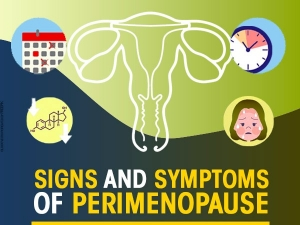 Perimenopause Signs And Symptoms How To Manage Them