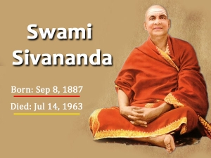 Facts About Sivananda Saraswati