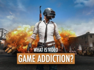 What Is Video Game Addiction And Its Health Consequences