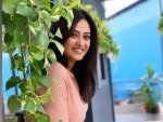 Mere Dad Ki Dulhan Actress Shweta Tiwari S Ethnic Looks On Her Birthday
