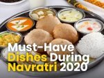 List Of Foods To Eat During Navratri