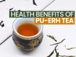 Pu Erh Tea Health Benefits Side Effects Dosage How To Make
