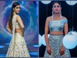 A Look At All The Celebrity Showstoppers From Lakme Fashion Week Digital Edition