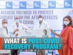 Covid19 Post Recovery Clinics India Apollo Hospitals