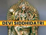 Navratri Day 9 Maa Siddhidatri Puja Vidhi Mantra And Significance