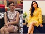 Gauahar Khan Radhika Madan Kalki Koechlin Mira Rajput Kapoor Malaika Arora S Fashion On Instagram