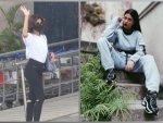 Manushi Chhillar Ileana D Cruz Shilpa Shetty Kundra Shruti Haasan Dia Mirza S Fashion On Instagram