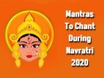 Powerful Durga Mantras To Chant To Seek Her Blessings
