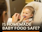 Making Homemade Baby Food Advanatages Disadvantages And Recipes
