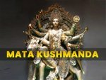 Navratri Day 4 Know About Mata Kushmanda Puja Vidhi Significance And Mantras